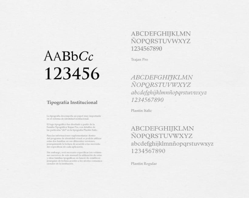 Branding / Alcaldía 2