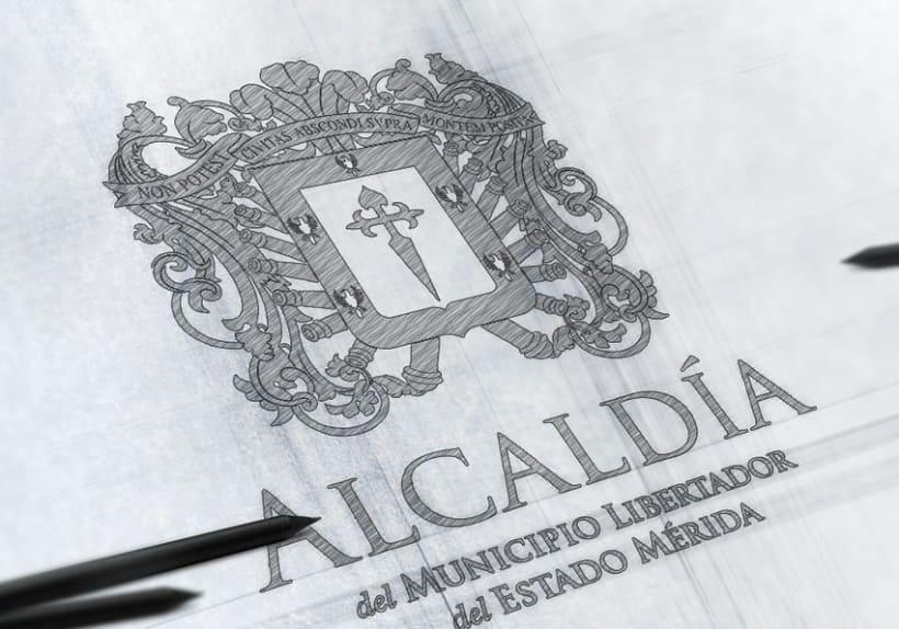 Branding / Alcaldía 3