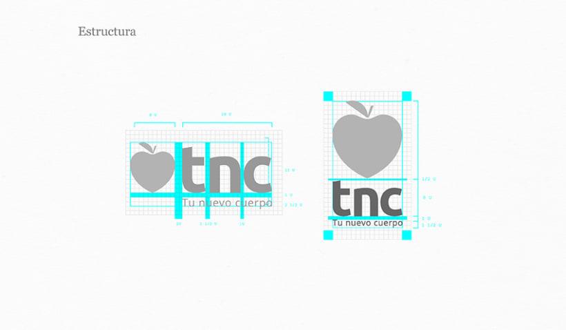 Branding / TNC 3