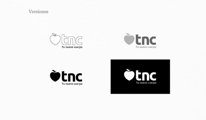 Branding / TNC 5