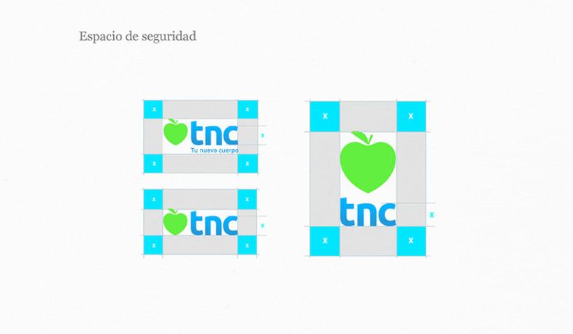 Branding / TNC 9