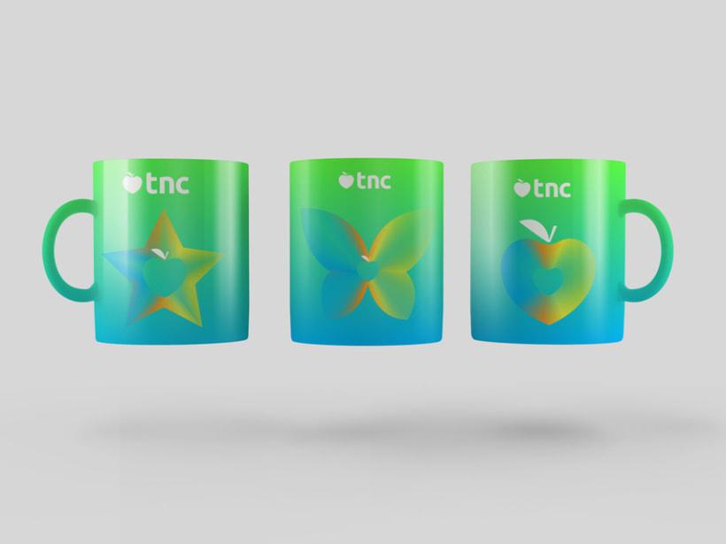Branding / TNC 29
