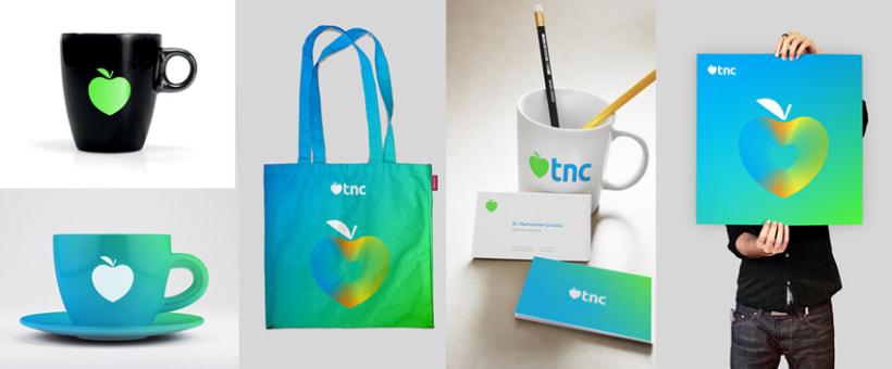 Branding / TNC 33