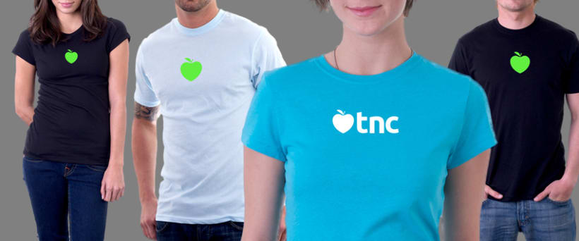 Branding / TNC 34