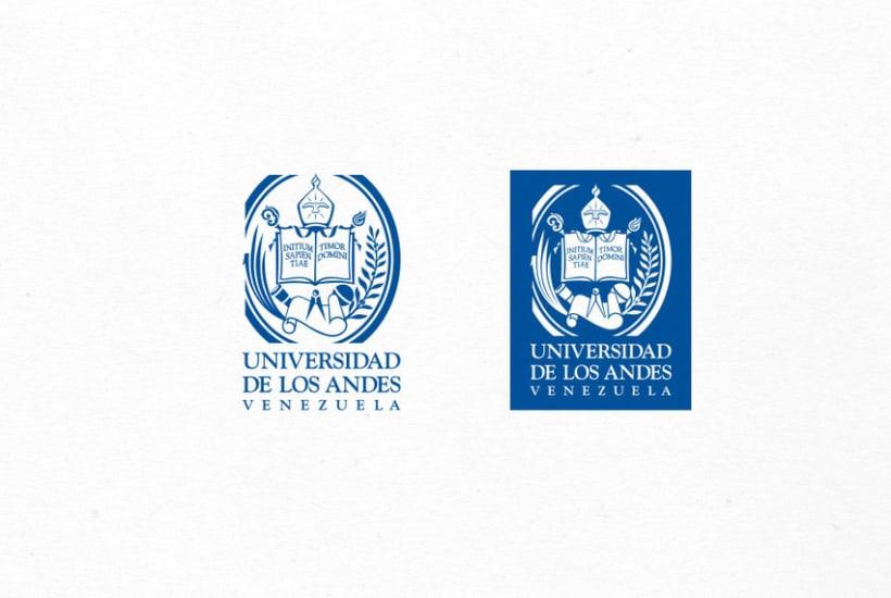 Branding / ULA 2