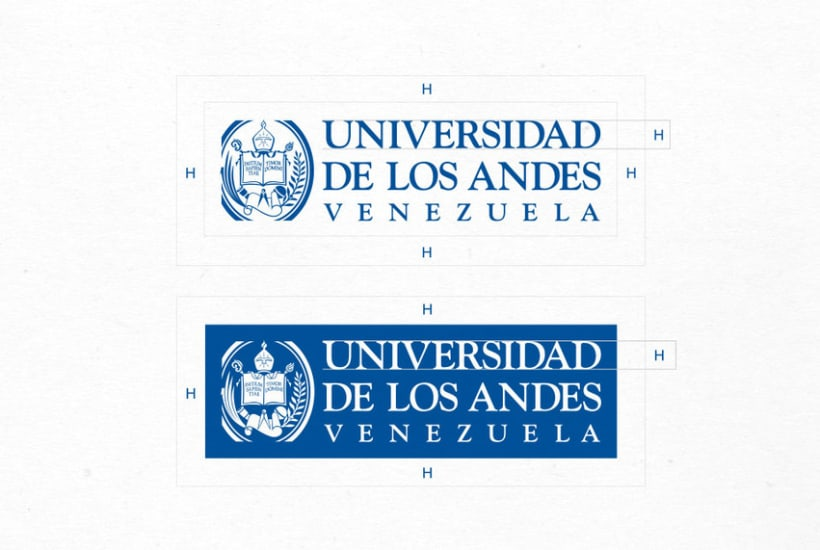 Branding / ULA 5