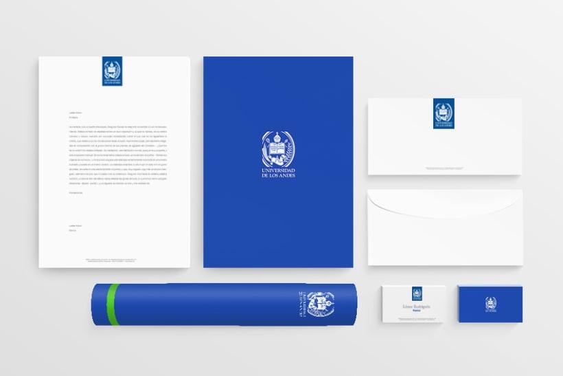 Branding / ULA 7