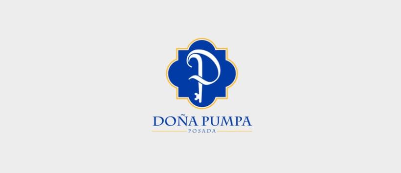 Branding / Doña Pumpa 3