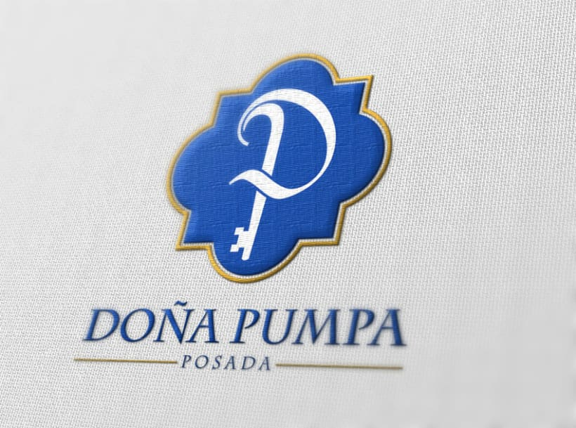 Branding / Doña Pumpa 9