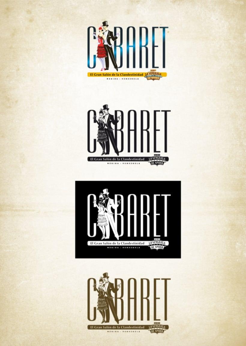 Branding / Cabaret 0