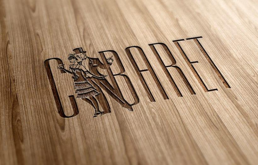 Branding / Cabaret 3