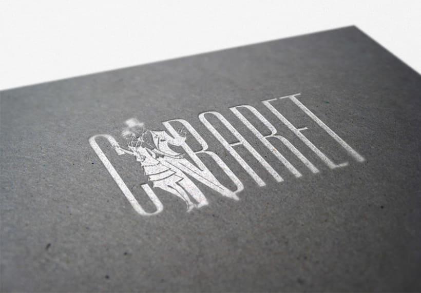 Branding / Cabaret 6