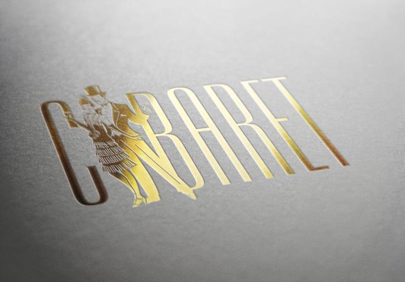 Branding / Cabaret 4