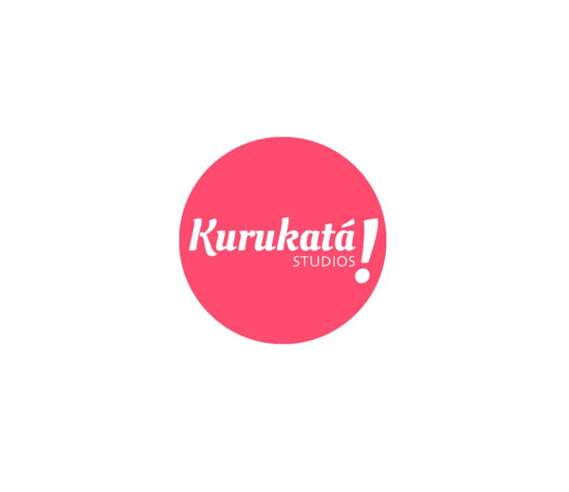 Kurukatá Studios - Identidad Corporativa  -1