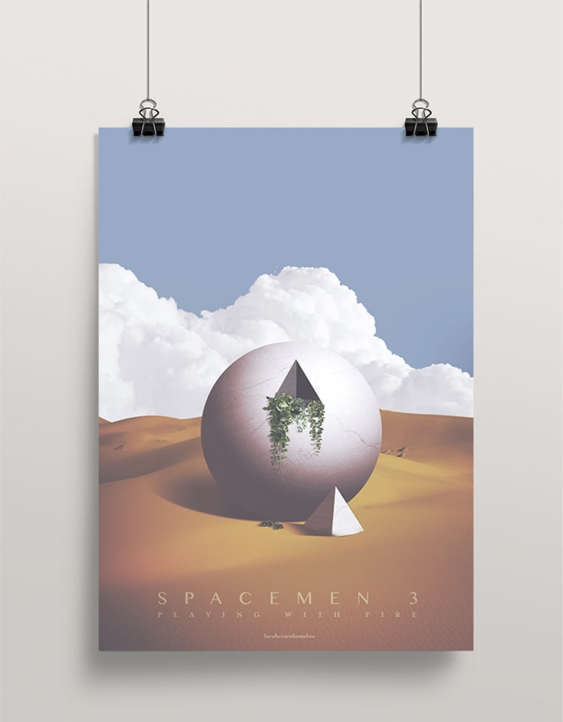 Discoposters 4