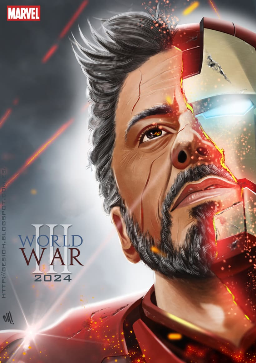 Ironman -1
