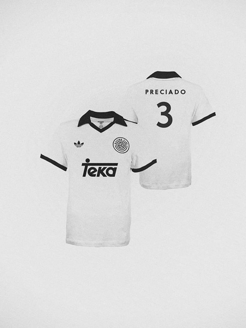 Rediseño del escudo del Racing Club de Santander 4