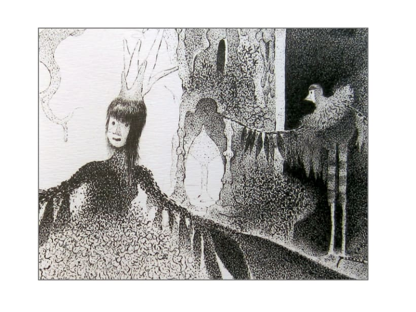 La Reina de las Aves 3