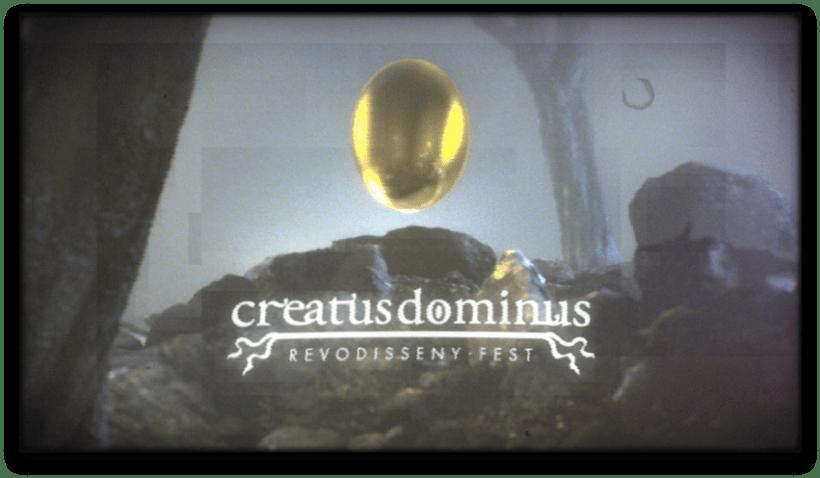 Creatus Dominus 11