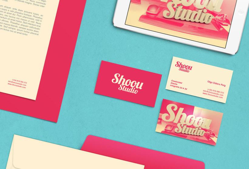 Branding Shooustudio -1
