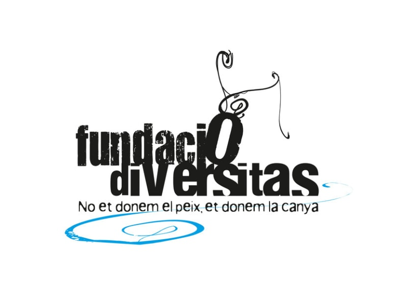 Branding Fundació Diversitas 2