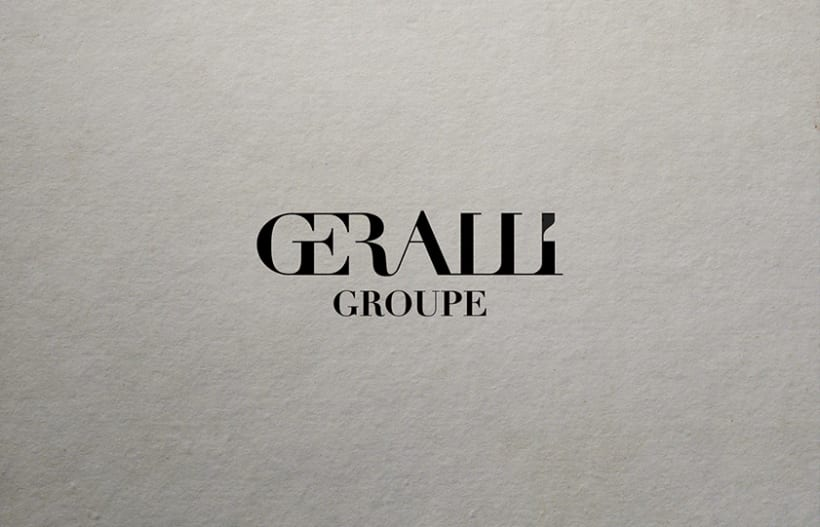 Geralli Groupe -1