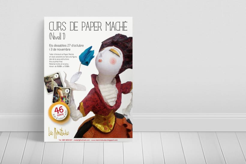Branding Las Miniatudas -1