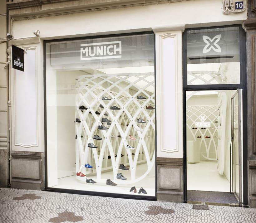 Munich Valencia -1