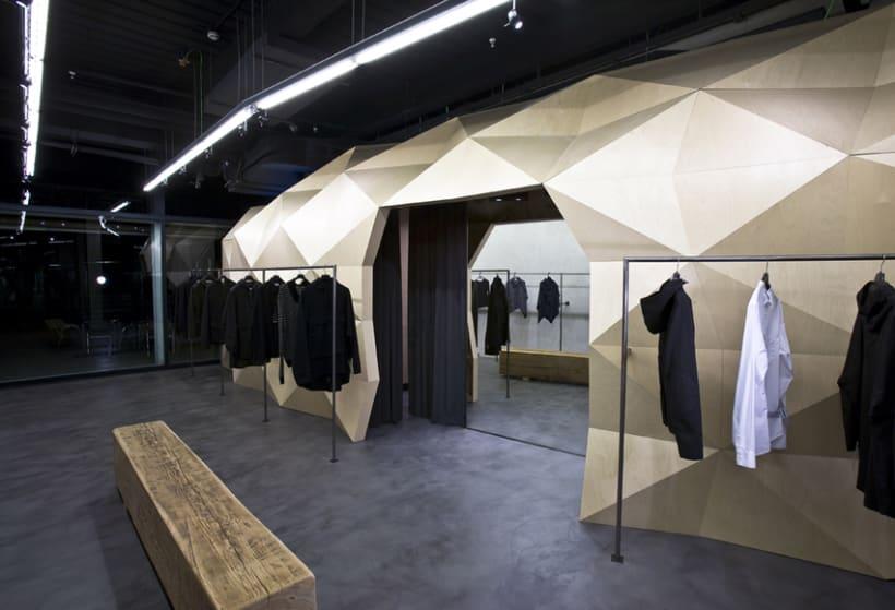 Lurdes Bergada & Syngman Cucala Barcelona Store 2