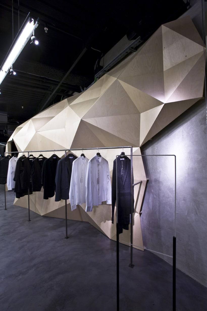 Lurdes Bergada & Syngman Cucala Barcelona Store 3