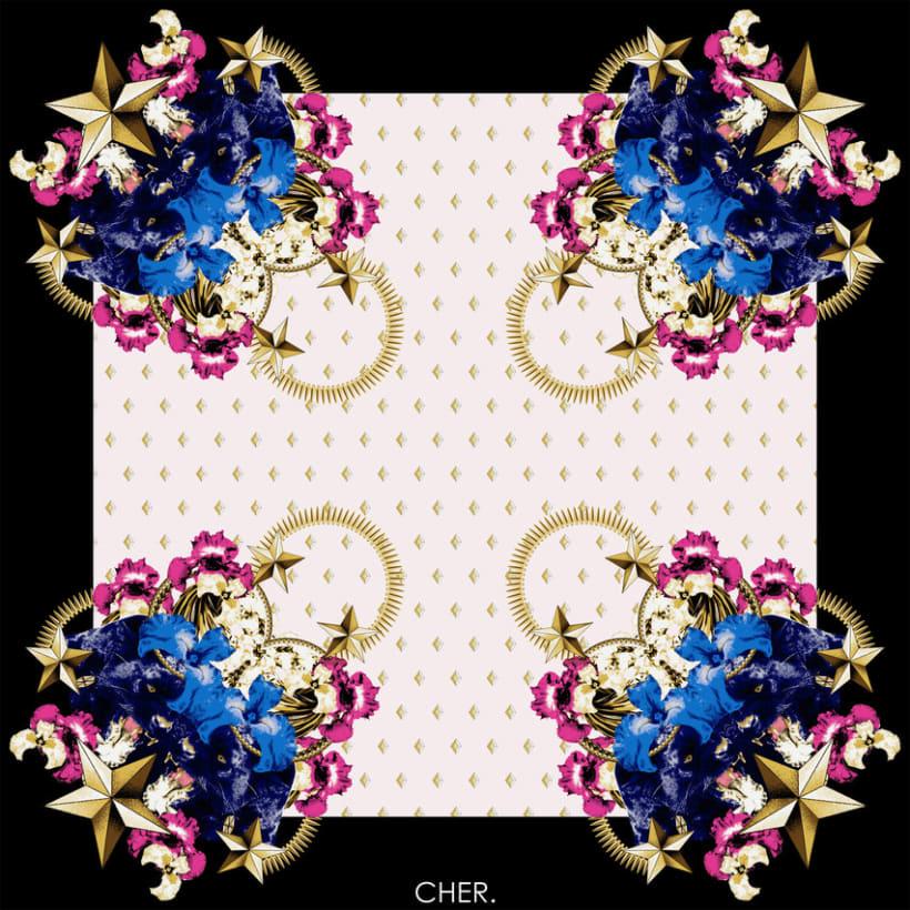 MARIA CHER | estampados 2012-2014 5