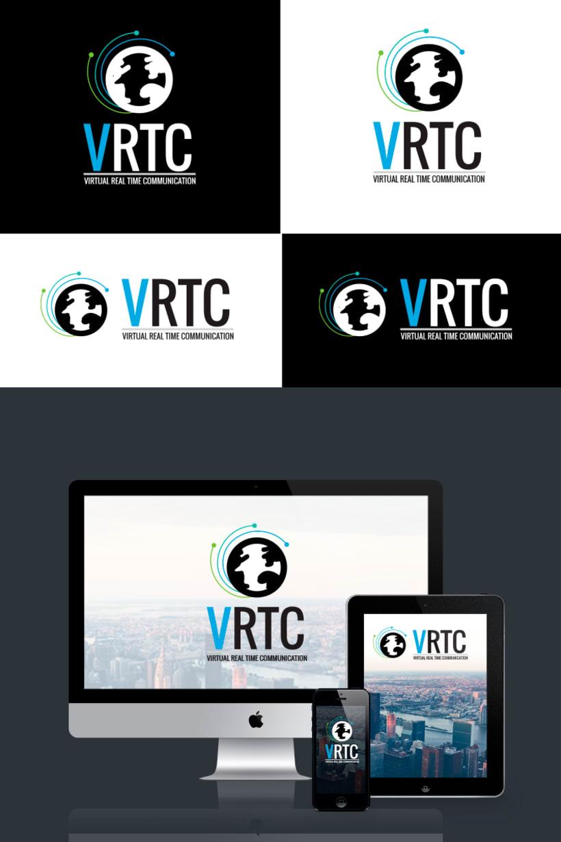 Logotipo VRTC -1