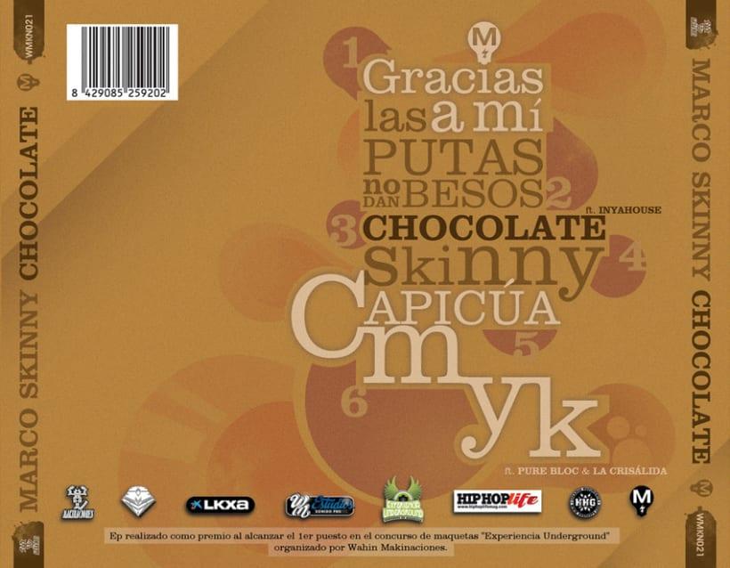 Chocolate EP 1