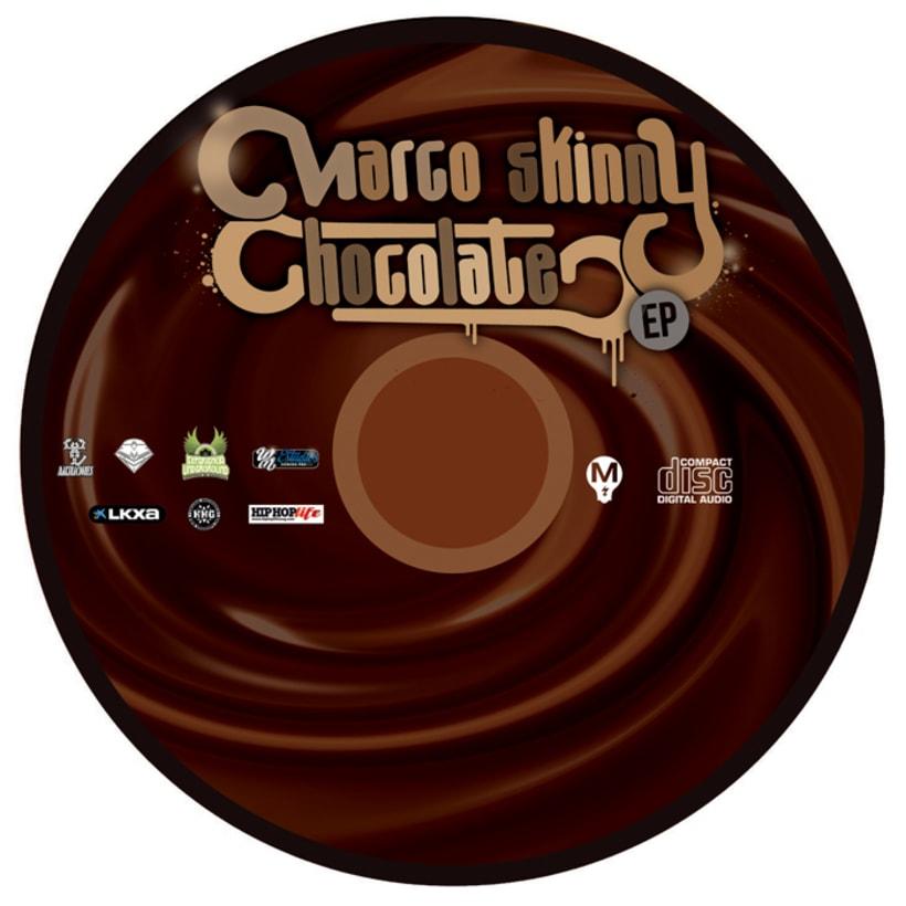 Chocolate EP 2