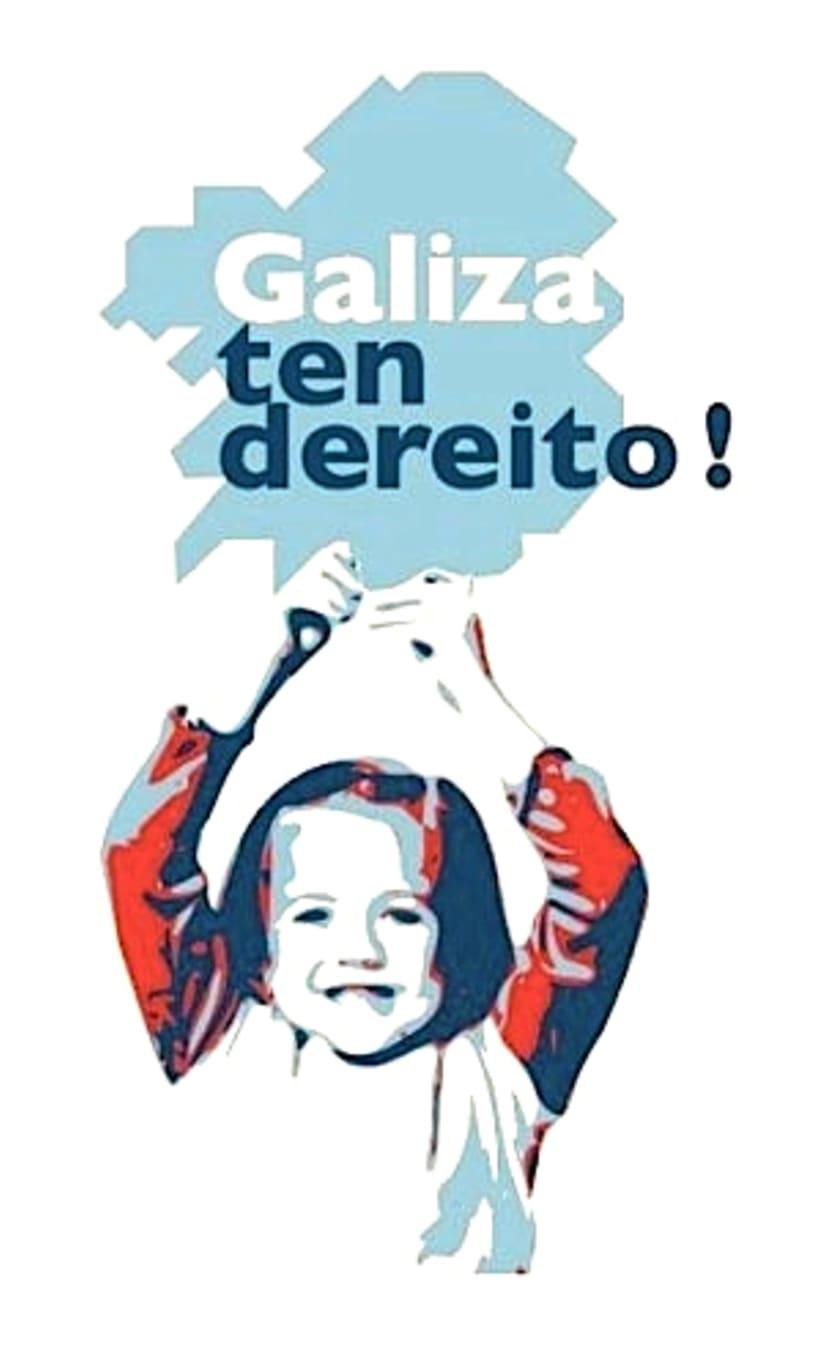 Campaña por un sistema financeiro propio que defenda as Caixas Aforro Galegas 0