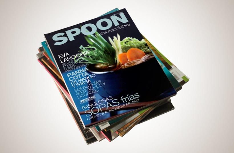 Revista Spoon 2