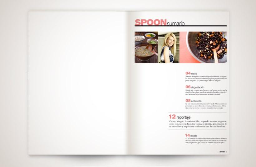 Revista Spoon 3