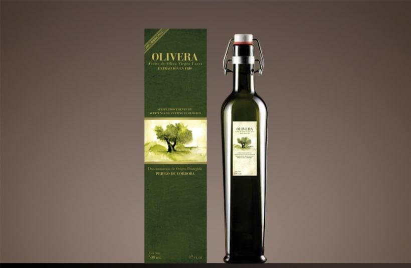 Olivera, aceite de oliva 0