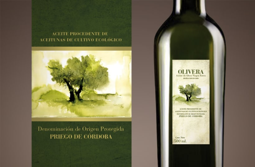 Olivera, aceite de oliva 2