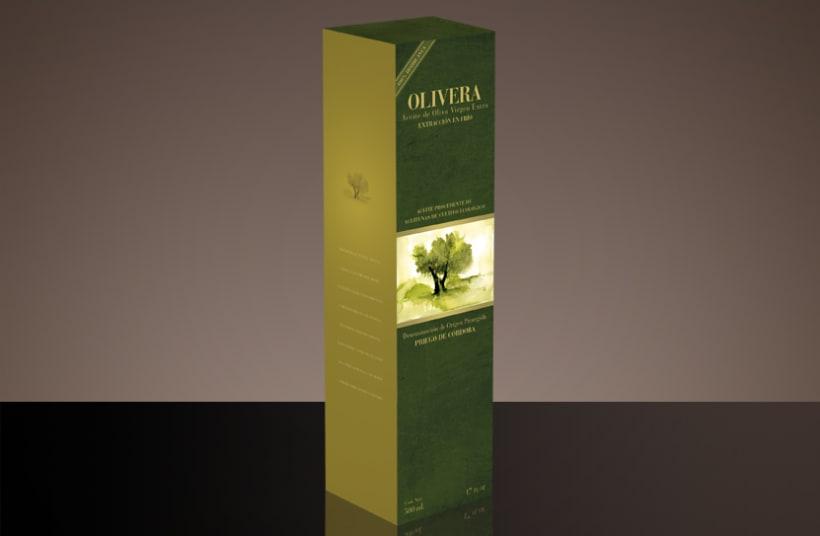Olivera, aceite de oliva 1