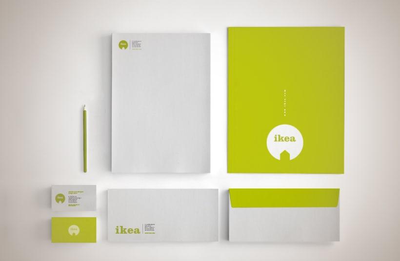 Proyecto Ikea 1