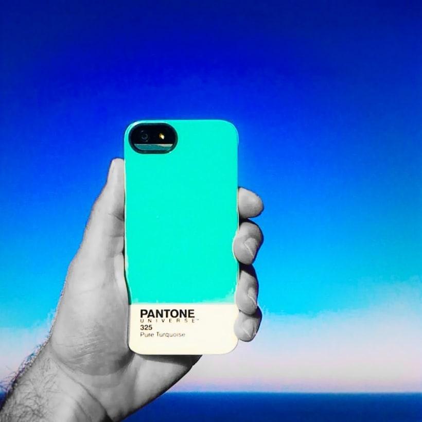 Fotografías Iphone 5 4
