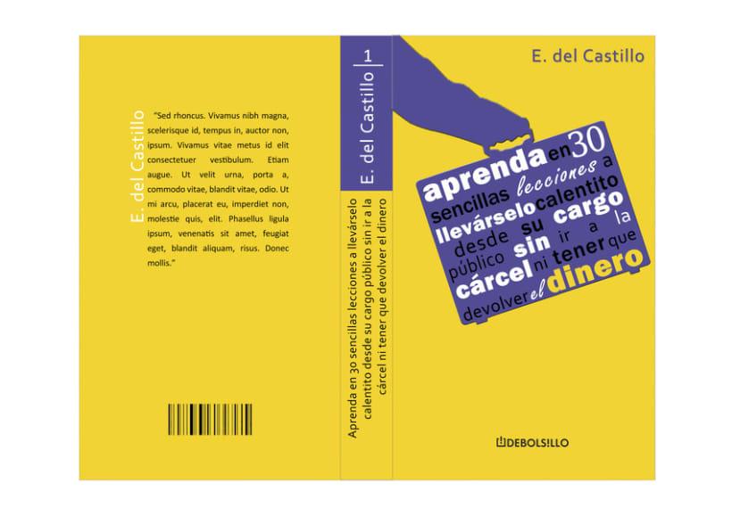 PORTADAS DE LIBRO 0