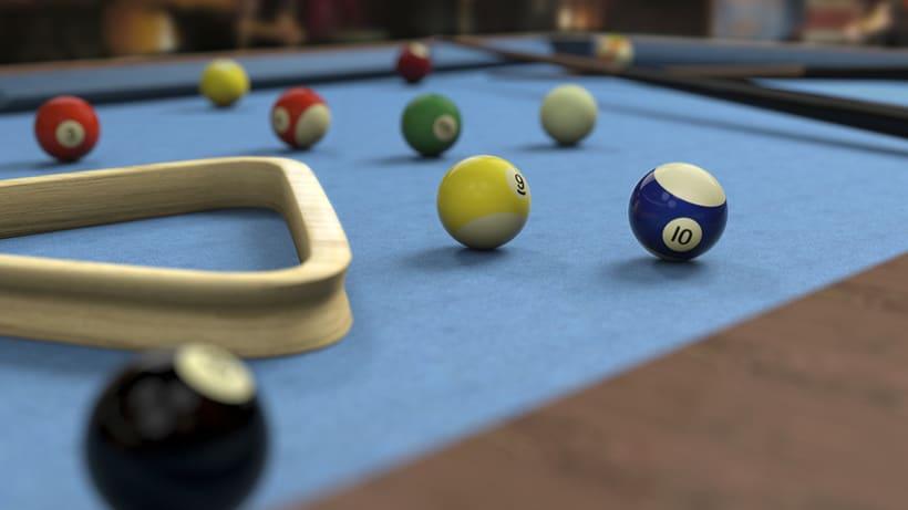 3d Pool 0