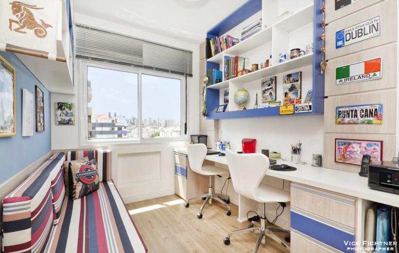 Fotografía de arquitectura: Interiores y exteriores 6