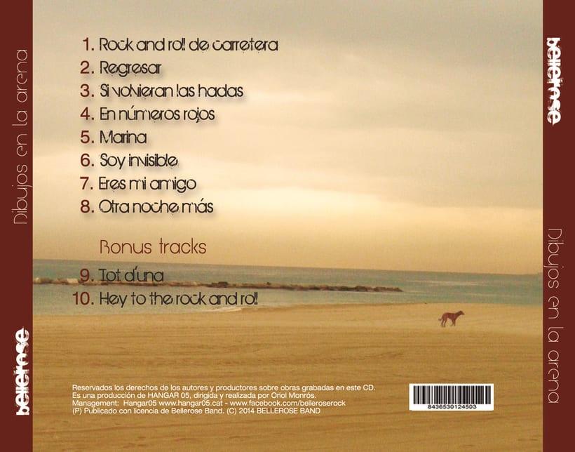 CD PACKs 1