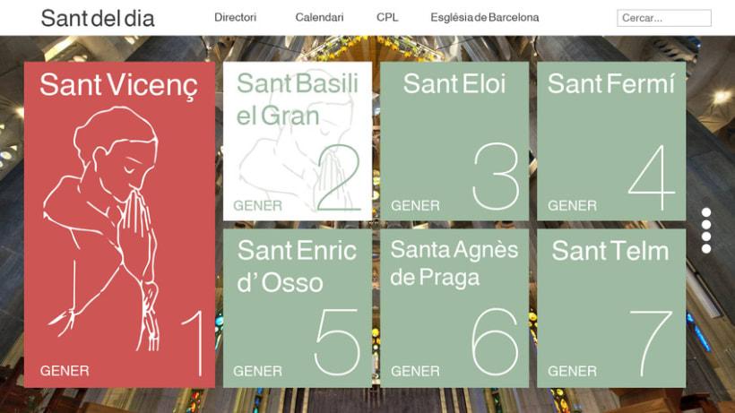 WEB LAYOUT - Calendario Santoral 3