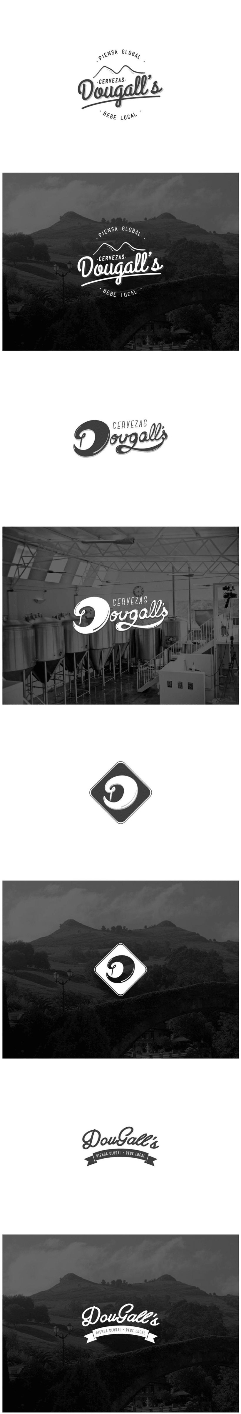 Cerveza Dougall's  -1
