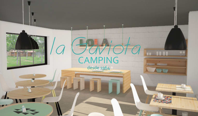 Camping La Gaviota 0