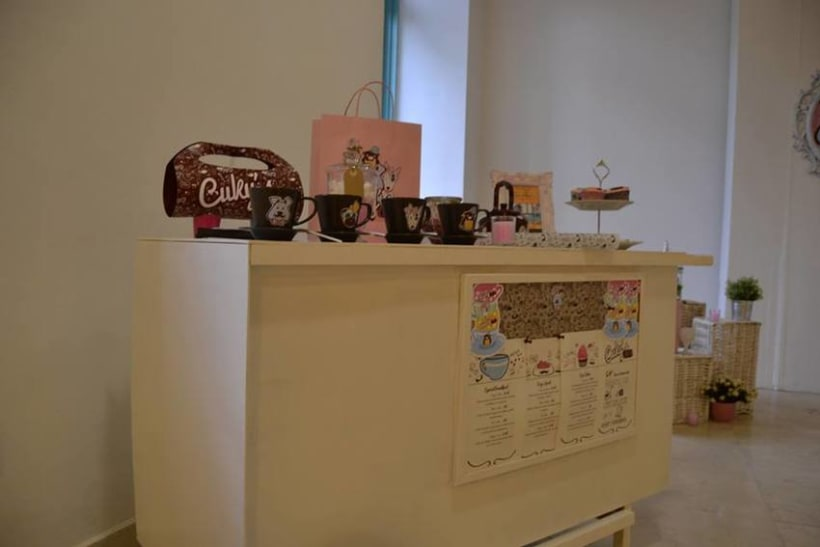 Cuky´s coffee, proyecto final  7